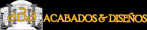 ABA Acabados y Diseños-